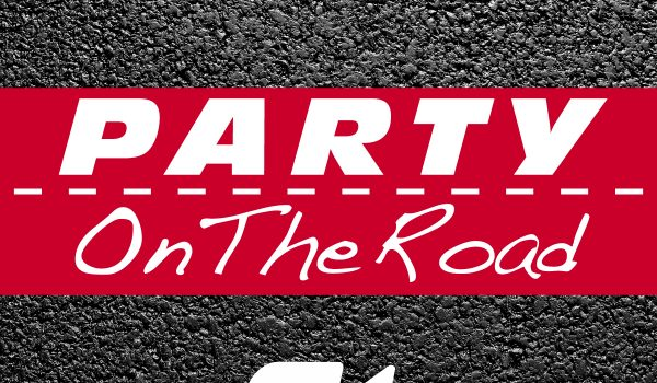 Party on the road
