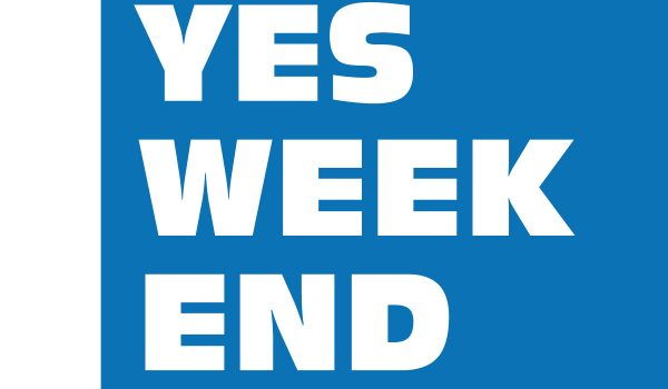 Yes Weekend