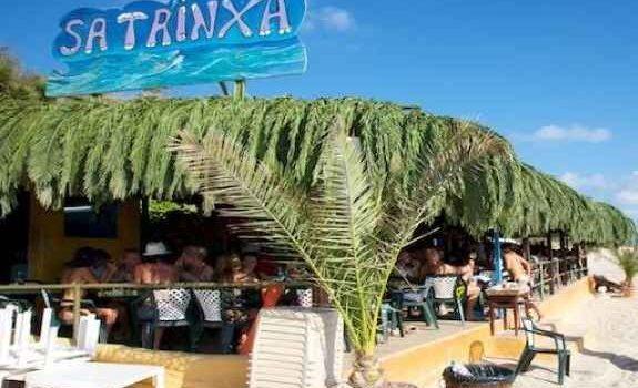Live from SaTrinxa Ibiza (Salinas)