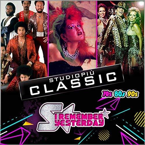 S+ Classic-La compilation anni 70 80 90 – Radio Studio Piu