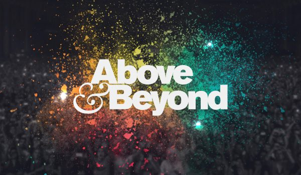 Above and Beyond The show